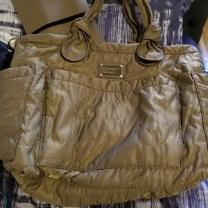 Eliza MARC Jacobs Diaper Bag